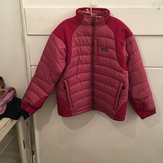 patagonia - patagonia down jacket.