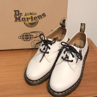 Dr.Martens - Dr ドクターマーチン ×BEAMS コラボ 23cm 定価26400円