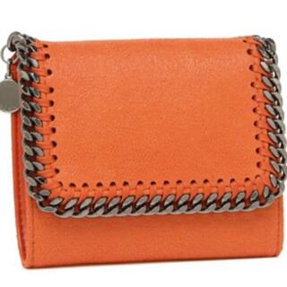 ステラマッカートニー(Stella McCartney)のステラマッカートニー 折り財布(財布)