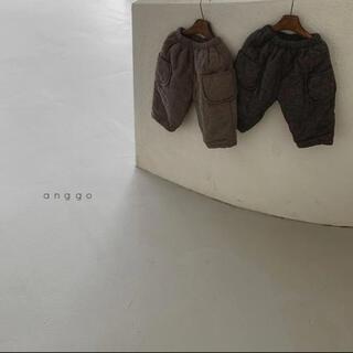 anggo どんぐりpt 韓国子供服(パンツ/スパッツ)