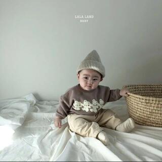 lalaland bearbearmtm 韓国子供服 (トレーナー)