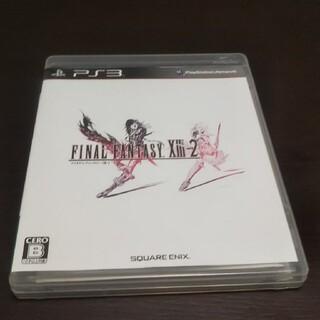 スクウェアエニックス(SQUARE ENIX)のファイナルファンタジーXIII-2 PS3(その他)