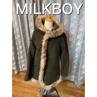 MILKBOY - MILKBOYコート