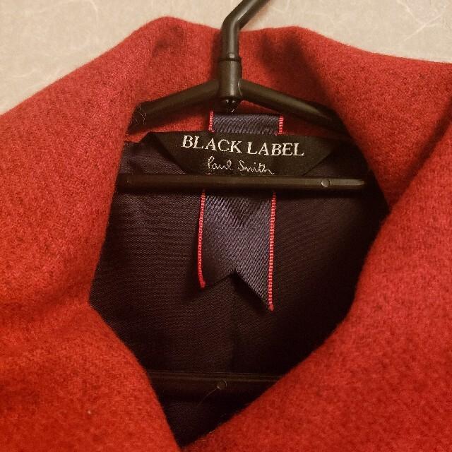 Paul Smith(ポールスミス)のまりや様専用 ポール・スミス ブラックレーベル コート レディースのジャケット/アウター(ロングコート)の商品写真