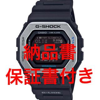 G-SHOCK - G-SHOCK GBX-100-1JF G-LIDE ジーライド