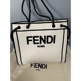 FENDI - FENDI ショッパーバック トート