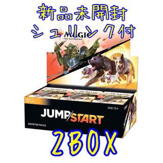 マジック:ザ・ギャザリング - JUMP START MTG 英語版 2BOX