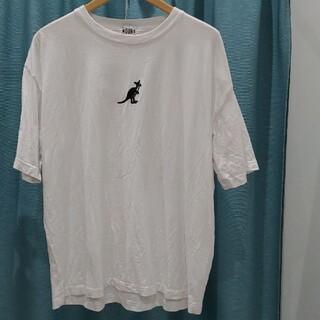 カンゴール(KANGOL)のカンゴール「早い者勝ち」(Tシャツ/カットソー(半袖/袖なし))