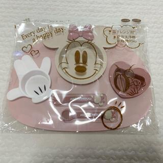 Disney - ミニーマウス 離乳食食器