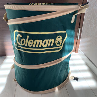 Coleman - コールマン ポップアップボックス Sサイズ