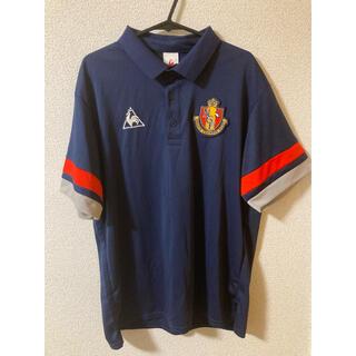ルコックスポルティフ(le coq sportif)の名古屋グランパス ポロシャツ ルコック(ウェア)