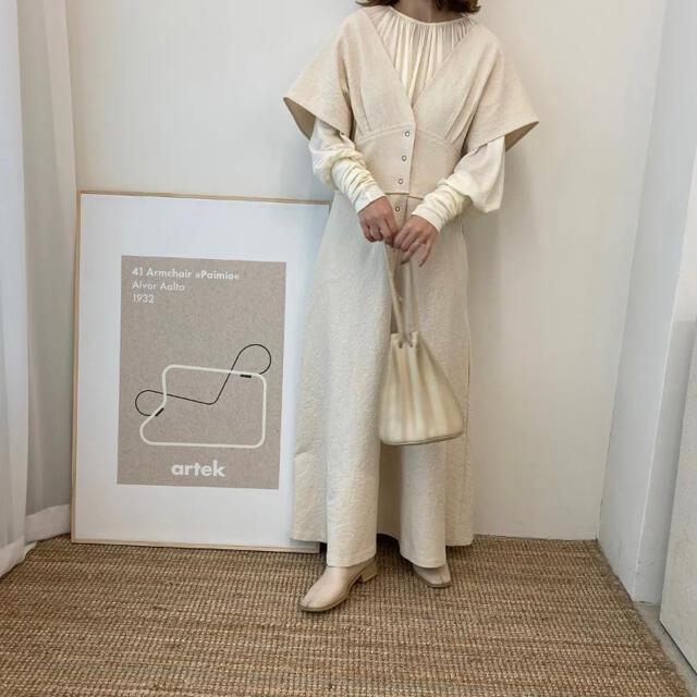 Kastane(カスタネ)のnor様 レディースのトップス(カットソー(長袖/七分))の商品写真