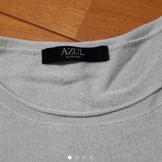 アズールバイマウジー(AZUL by moussy)のニット    AZUL by moussy(ニット/セーター)