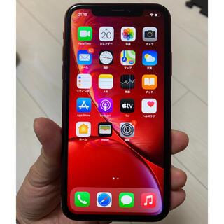 iPhone - iPhone XR 128GB simフリー バッテリー94%
