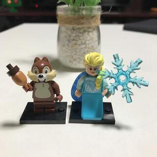レゴ(Lego)のミニフィグ レゴ 2体セット(その他)