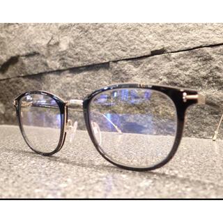 TOM FORD - トムフォード メンズ メガネ FT5612-B Blue-Light 眼鏡