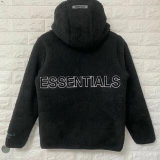 Essential - ESSENTIALS  エッセンシャル パーカー