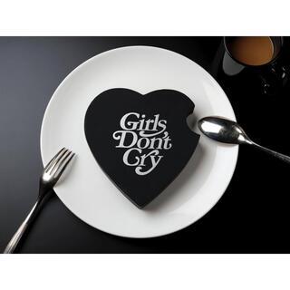 ジーディーシー(GDC)のGirls Don't Cry Bite Heart chocolate box(菓子/デザート)