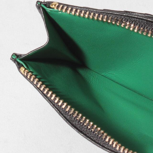 agnes b.(アニエスベー)のagnes b.(アニエスベー)ジップ付きカードケース レディースのファッション小物(コインケース)の商品写真