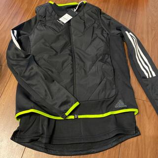 adidas - adidas 2-in-1 トレーニングジャケット 150センチ