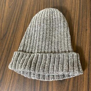 アズールバイマウジー(AZUL by moussy)のお値段交渉致します!AZULbymoussy ニット帽(ニット帽/ビーニー)