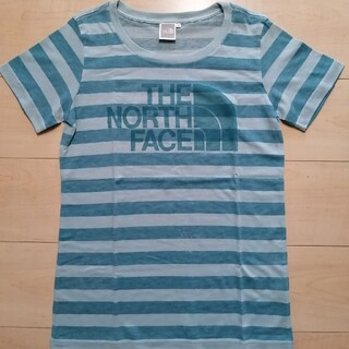 THE NORTH FACE - THE NORTH FACE ボーダー クルー M
