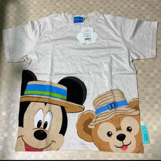 ディズニー(Disney)のDisney♥︎ダッフィーTシャツ♥︎(Tシャツ/カットソー)