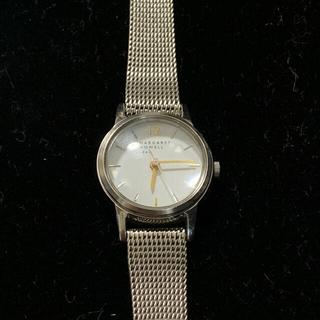 マーガレットハウエル(MARGARET HOWELL)のUHC様専用 マーガレットハウエル 腕時計(腕時計)