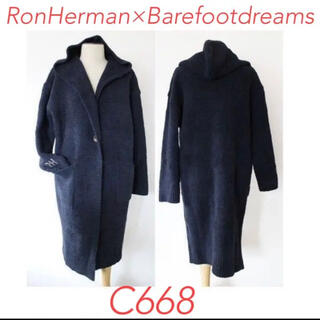 Ron Herman - ロンハーマン ベアフット ドリームス 別注 パーカー C668