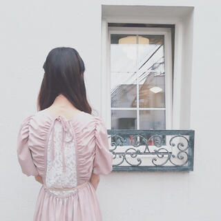 Lily Brown - Lilybrown ワンピース