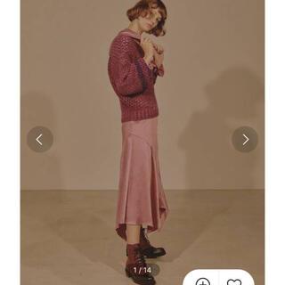snidel - スナイデル定価1万 スカート