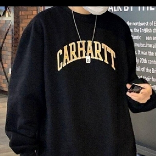 carhartt - Carhartt トレーナー 新品未使用 タグ付き