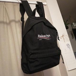 Balenciaga - バレンシアガ BALENCIAGA 正規品 エクスプローラー リュック バッグ