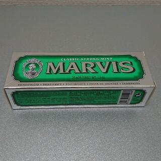 マービス(MARVIS)のマービス  イタリア  歯磨き粉(歯磨き粉)