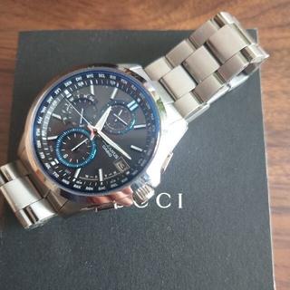 カシオ(CASIO)のcasio oceanus(腕時計(アナログ))
