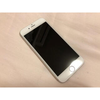 Softbank - softbank iPhone6 本体