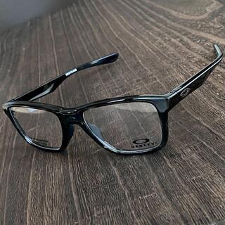 Oakley - トリムプレーン グレー べっ甲 オークリーメガネ 眼鏡ケース 新品