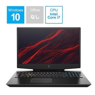 HP - OMEN17 RTX 2070 hp(エイチピー) ゲーミングPC