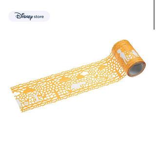 ディズニー(Disney)のディズニー プーさん デコレーションテープ (シール)