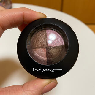 MAC - M•A•C ミネラライズアイシャドウ ピンクセンシビリティーズ