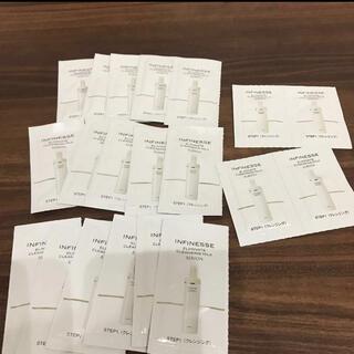 ALBION - アルビオン アンフィネスクレンジング 24包