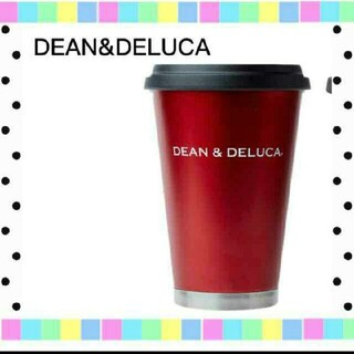 ディーンアンドデルーカ(DEAN & DELUCA)のDEAN&DELUCA ディーンアンドデルーカ サーモタンブラー(タンブラー)