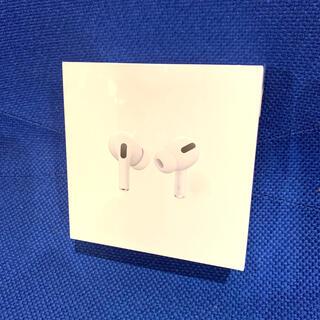 Apple - Apple AirPods Pro MWP22J/A 国内正規品 保証未開始③