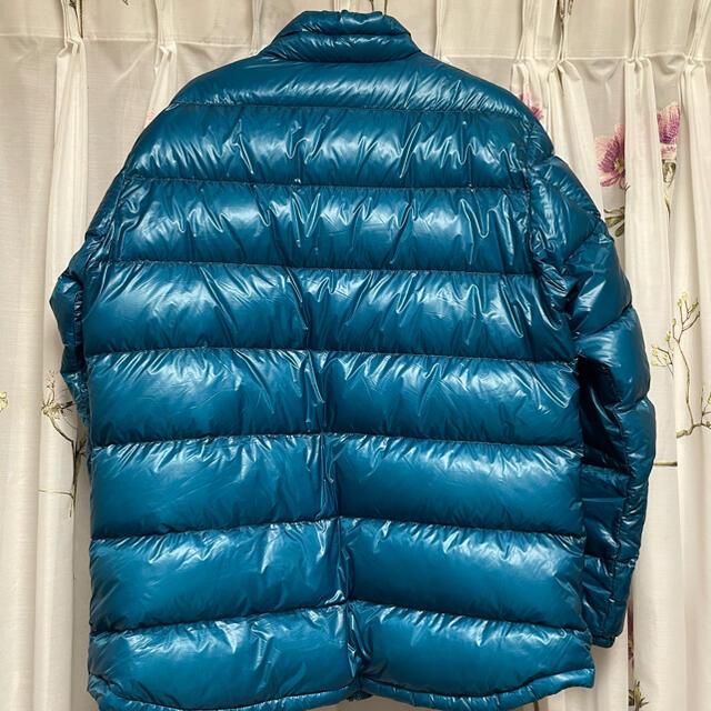 NANGA(ナンガ)のナンガ スーパーライト ダウンジャケット XL メンズのジャケット/アウター(ダウンジャケット)の商品写真