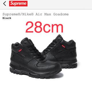 Supreme - Supreme®/Nike® Air Max Goadome ゴアドーム