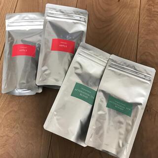AfternoonTea - アフタヌーンティー  紅茶 4袋