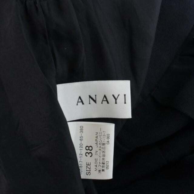 ANAYI(アナイ)のANAYI パンツ(その他) レディース レディースのパンツ(その他)の商品写真