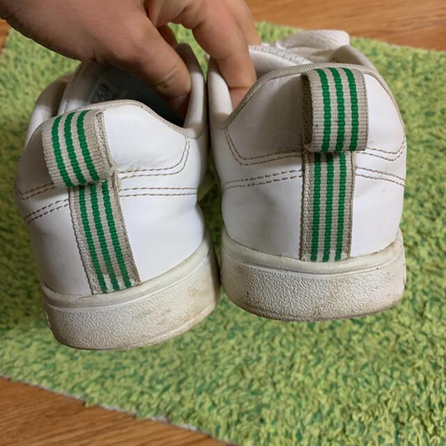 adidas(アディダス)の【週末限定お値下げ】adidas アディダス スニーカー レディースの靴/シューズ(スニーカー)の商品写真