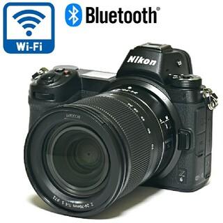 Nikon - 【Nikon】フルサイズ★Z6 Z24-70mm f/4 Sレンズキット