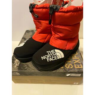 THE NORTH FACE - 新品未使用 ノースフェイスメンズブーツ(サイズ26cm)